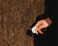 Fissaggio tramite tasselli